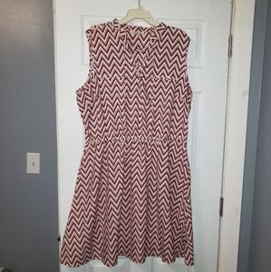 Dresses & Skirts - Draw string dress